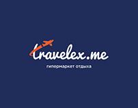 travelex.me - online booking service identity.
