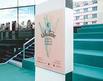Volvitare Festival · Branding