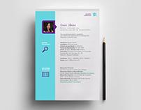 CV | Resumen Curricular
