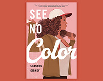 See No Color Cover Art | Holiday House