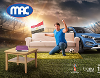 2018 FIFA World Cup Russia Masters automotive co