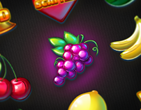Fruits Machine Slots