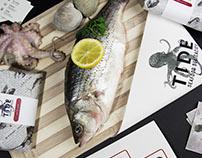 T I D E Seafood Delicacies