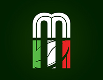 COFFEE M / Logo
