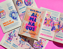 Almanaque Bate-bola #1