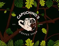 ZOOLA   Capuchino's Coffee Shop