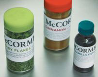 McCormick Spices