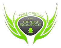 The Crew of Open Source - project