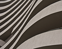 Architectural abstraction