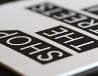 Brand Strategy & Development - ShopTheStreets.com
