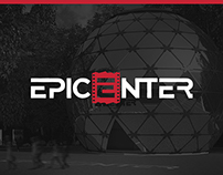 Epicenter Cinema Concept