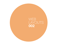 Various Web Layouts 02