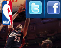 NBA media player