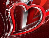 Poster: st valentine's day