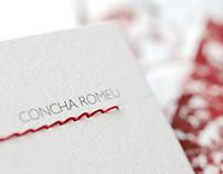 Concha Romeu