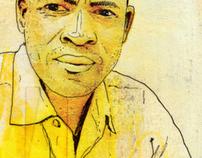 Uganda - charity project