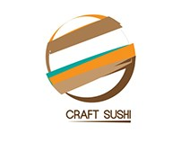 Craft Sushi Logo