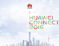 Huawei Connect 2016