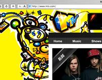 MTV HATS