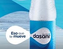 Dasani & Alpina Verano 2014