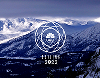 Beijing 2022 Olympics Package