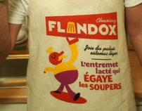 FLANDOX apron