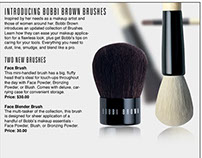 Bobbi Brown Eblast