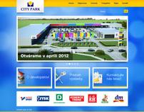 CityPark Levice