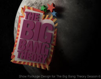 Show Package Project_The Big Bang Theory[School Proj.]
