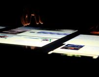 Dezeen Multi Touch Book Launch