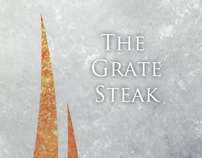 Grate Steak Re-brand