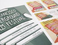 SF Underground Film Festival