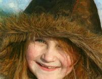 Cyberart Portraits_2010-2011