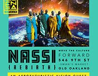 NASSI:Rebirth Installation