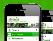 Bonus Mobile
