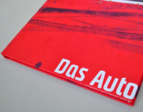 Das Auto: Photography by Jason Battersby, 2009-2011