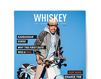 Whiskey Magazine