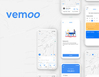 Vemoo | Mobility App