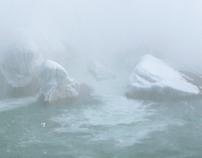 Falls, Ontario series