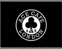 Ace Cafe London.