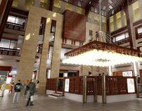 Cairo's World Trade Center