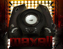Maxell Sound