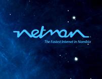 Netman - Inside the Web