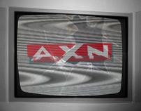 AXN Adrenalina