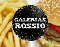 GALERIAS DO ROSSIO