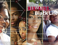National Black HIV/AIDS Awareness Day 2012 Poster