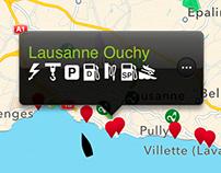 Marina Mobile - Assistant virtuel de régates, iOS