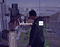 Ballymore Goodluck Hope Interactive