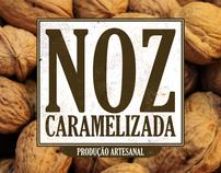NOZ CARAMELIZADA