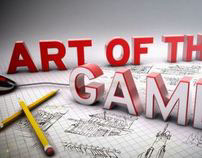 Art of the Game Intro